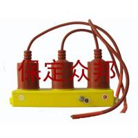 10KV复合式过电压保护器产品